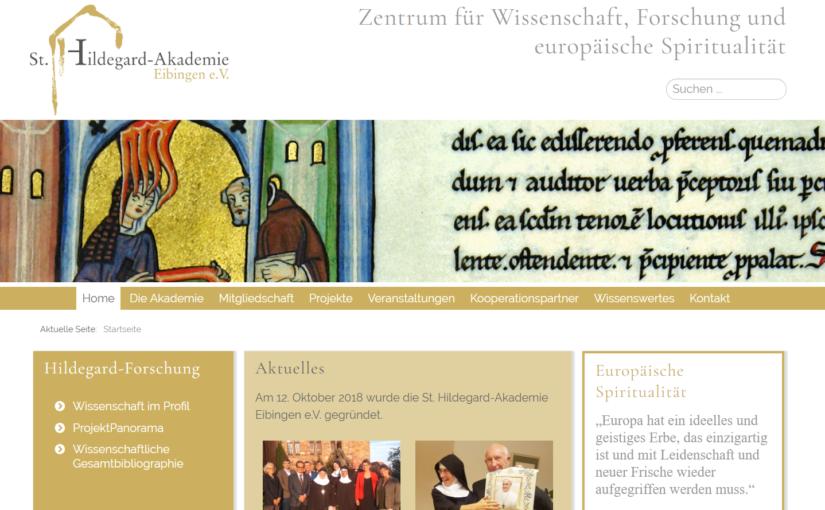 St. Hildegard-Akademie